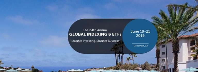 Global Indexing event