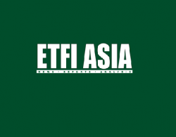 Momentum continuing in ETF and ETP industry, Asia ranking first in growth
